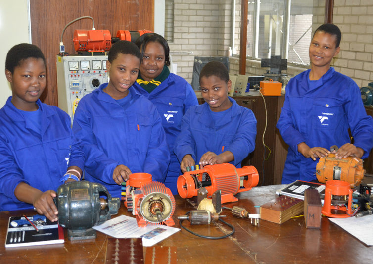 Transnet: Work Place Experience Learnership Training Programme 2019