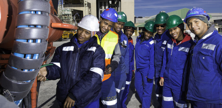 Glencore: Learnership Programme 2019
