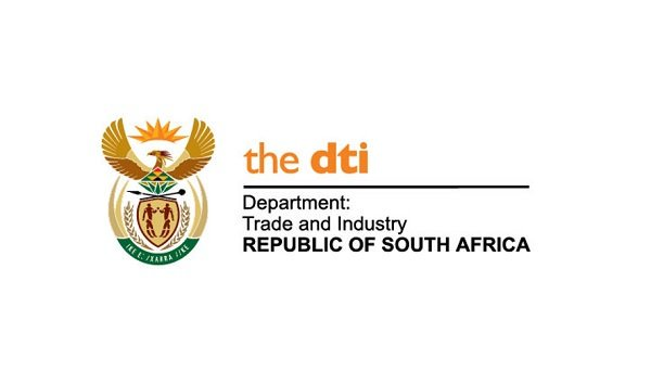 Department of Trade and Industry: Internship Programme