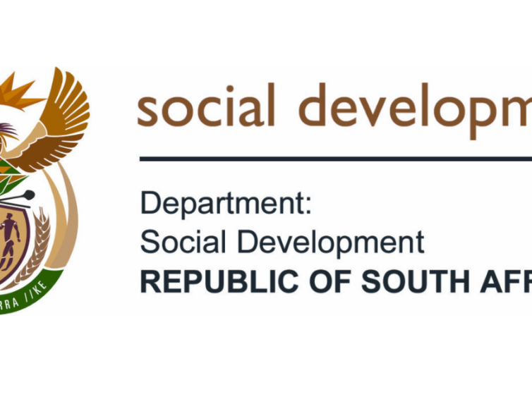 Learnership Application: Department of Social Development (Recruitment)