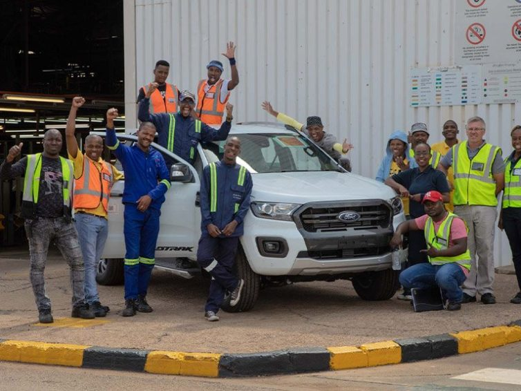 Ford Recruitment: Apply for Ford Learnerships