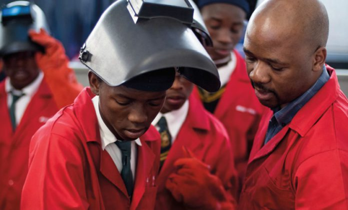 Afrox: Business Administration Learnership Intake