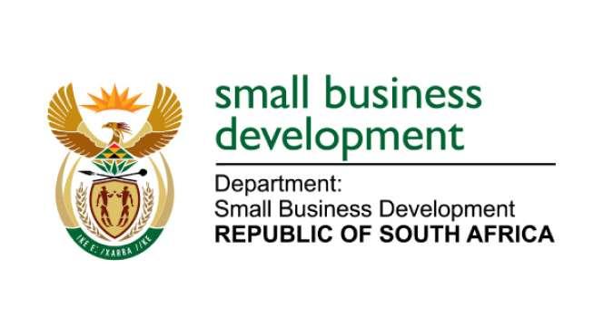 Internship Posts: Department of Small Business Development