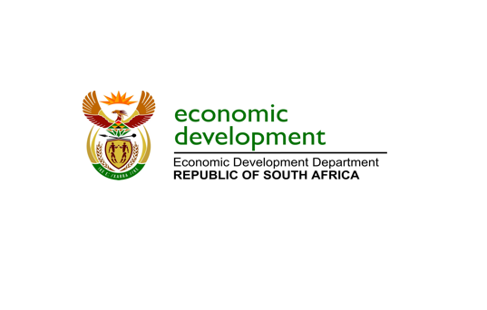 Department of Economic Development: Internship Programme 2020