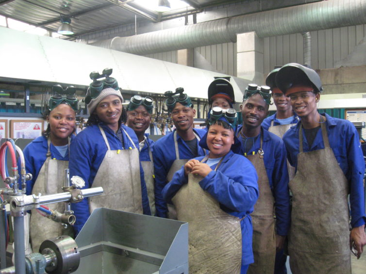 NECSA: Learnership Programme Applications