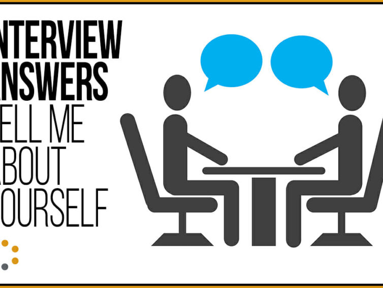 How to Answer the Tell Me About Yourself Interview Question