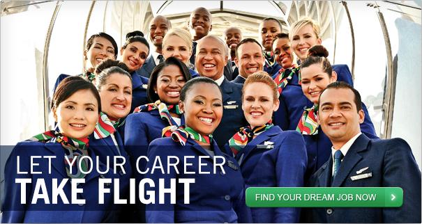 Airlink: Flight Attendants Training Programme Applications