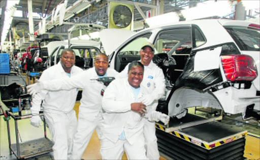 Applications Open For The VW Internship Programme 2020.