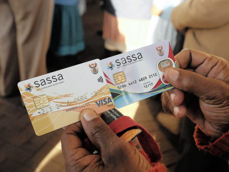 PETITION: SASSA CEO and Social Development Minister must resign (They failed)