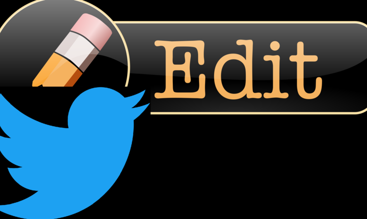 PETITION: We demand that Twitter add edit button for Posts and Comments