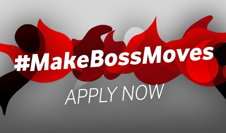 Vodacom Early Careers: 2021 Internship Applications