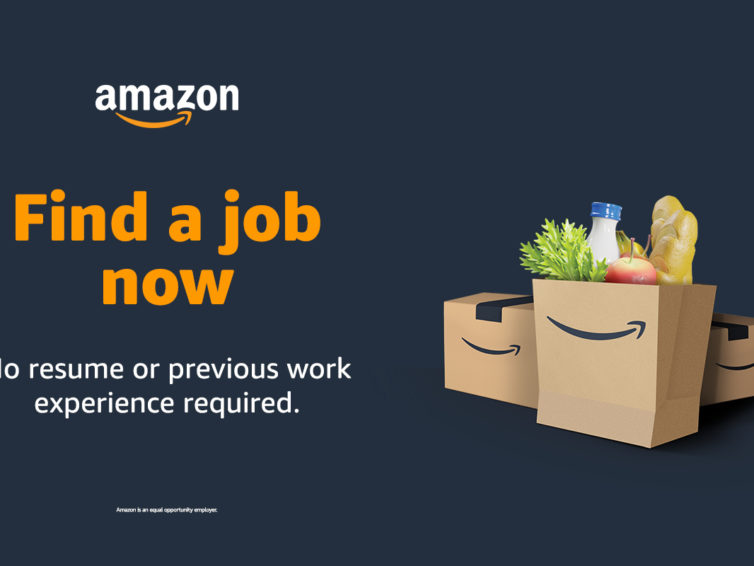 Amazon is hiring in South Africa – View Amazon Job Posts here
